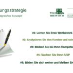 Positionierungsstrategie – 5 Tipps für ein erfolgreiches Strategiekonzept