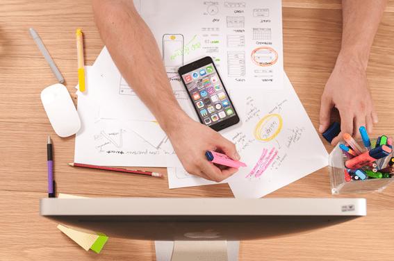 Marketingplan für ein Startup erstellen