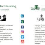 Social Media Recruiting: So sprechen Sie Bewerber in den sozialen Netzwerken an