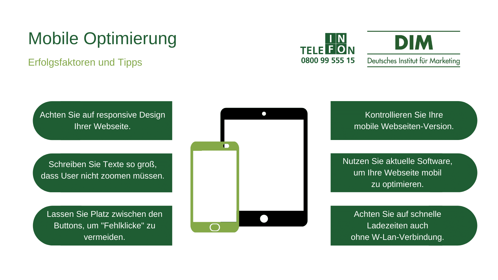Mobile Optimierung_Tipps