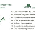 Unternehmenspodcast