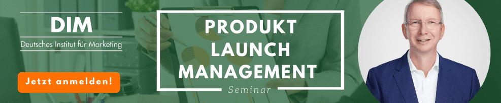 Product Launch Seminar