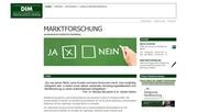 www.dim-marktforschung.de