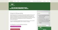 www.Bildungsmarketing.biz