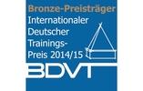 BDTV Internationaler Deutsches Trainings-Preis
