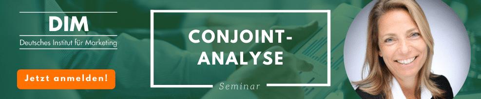 Conjoint-Analyse Seminar