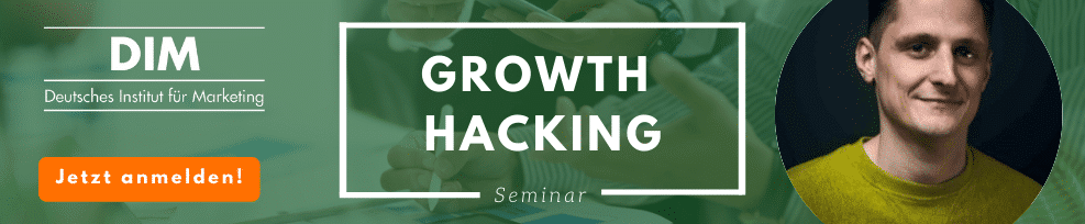 Growth Hacking Seminar