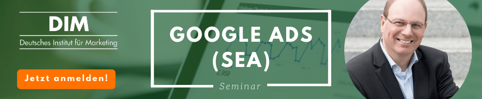 Google Ads (SEA)