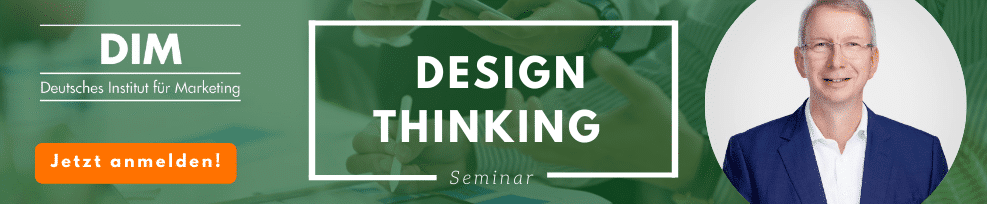 Design Thinking Intensivworkshop