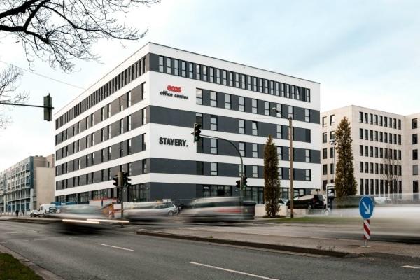 DIM, Standort Bielefeld, Herforder Straße 69