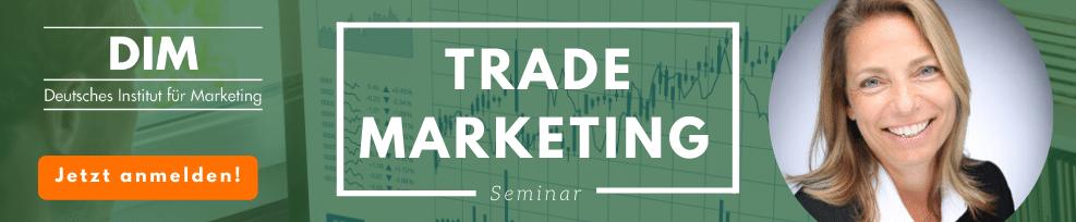 Trade Marketing – Verkaufsförderung aktuell