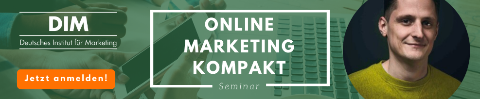 Online Marketing kompakt