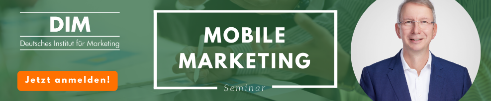 Seminar Mobile Marketing