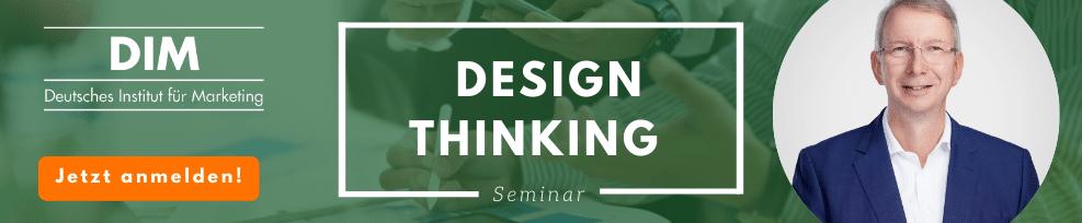 Design Thinking – Eine Methodentoolbox für mehr Kundenorientierung