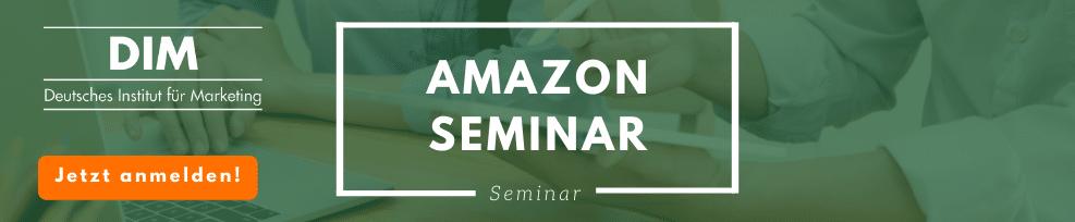Amazon Seminar
