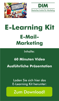 E-Mail-Marketing E-Learning Kit