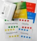 QUIK-DiSG®-Kartenspiel