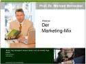 eBook-Marketing Mix