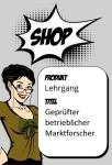 Geprüfter betrieblicher Marktforscher (DIM)