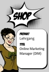 Online Marketing Manager (DIM)
