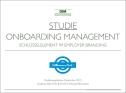 Studie Onboarding Management