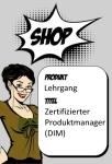 Zertifizierter Produktmanager (DIM)