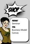 Geschäftsmodelle gestalten - Business Model Canvas