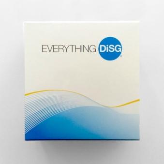 Everything DiSG® Arbeitsplatz-Trainerset