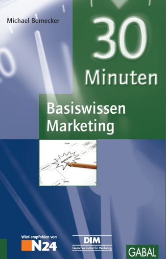 Basiswissen Marketing