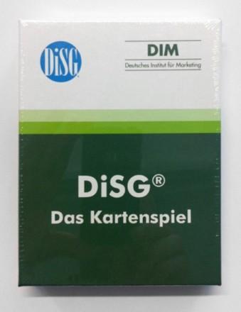 DiSG® - Das Kartenspiel