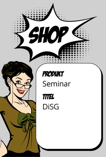 DiSG Zertifizierungsseminar