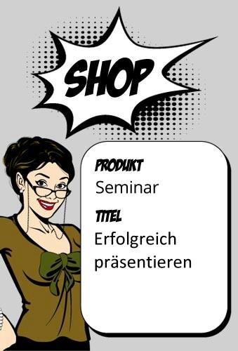 Erfolgreich präsentieren Mi, 09.11. - Do, 10.11.2016 in Köln