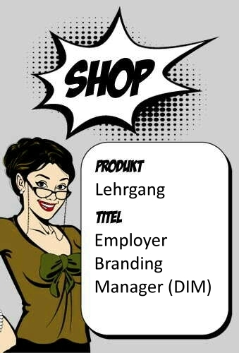 Employer Branding Manager (DIM)