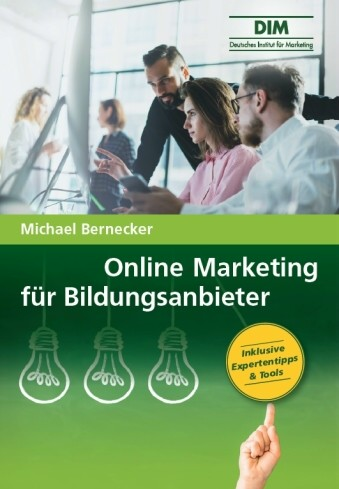 Online Marketing für Bildungsanbieter