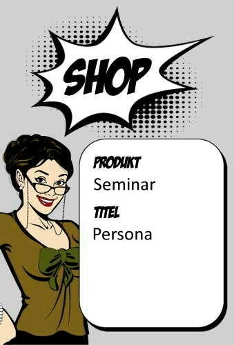 Persona-Entwicklung – Zielgruppen beschreiben und bearbeiten Di, 10.11.2020 in Köln